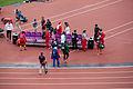 2012 Summer Olympics – Women's shot put (8176952145).jpg