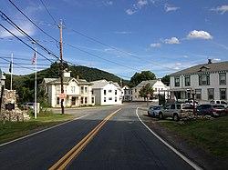 2013-08-25 15 53 51 View east along Rensselaer County Route 40 (Plank Road) just west of Rensselaer County Route 36 (Main Street) in Berlin, Rensselaer County, New York.jpg