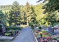 2013-09-24 Alter Friedhof, Rennenbergstraße 5, Königswinter-Oberdollendorf IMG 1150.jpg