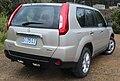 2013 Nissan X-Trail (T31) ST wagon (2014-12-23) 02.jpg