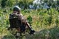 2014-07-31. Батальон «Донбасс» под Первомайском 22.jpg
