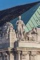 2014-12-18 Facade details at Neue Burg, Vienna -hu- 6203.jpg