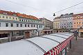 2014-12-18 Karmelitermarkt - kein Marktbetrieb - HS -hu- 8786.jpg