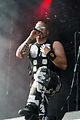 20140801-004-See-Rock Festival 2014-Sabaton-Joakim Brodén.JPG