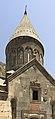 2014 Prowincja Kotajk, Klasztor Geghard (01).jpg