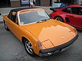 2014 Rolling Sculpture Car Show 77 (1970 Porsche 914-6).jpg