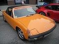 2014 Rolling Sculpture Car Show 77 (1970 Porsche 914-6).jpg