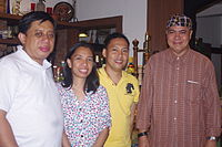 2014 Waray Wikipedia Edit-a-thon 11.JPG