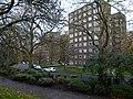 2015-London-Woolwich, Morris Walk Estate 10.JPG
