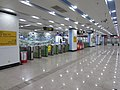 201512 China Art Museum station concourse 3.jpg