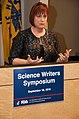 2015 FDA Science Writers Symposium - 1212 (21383408158).jpg