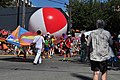 2015 Fremont Solstice parade - beach ball contingent 14 (19328307725).jpg