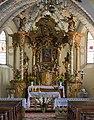 2015 Kościół św. Marii Magdaleny w Gorzanowie 03.JPG