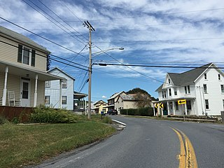 Sabillasville, Maryland Census-designated place in Maryland