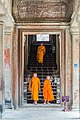 2016 Angkor, Angkor Wat, Główna świątynia (38).jpg