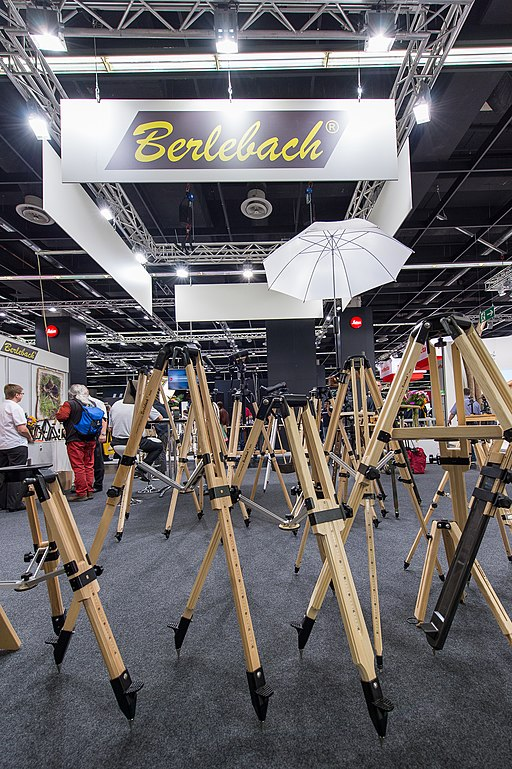 2016 Photokina - Berlebach - by 2eight - DSC6741