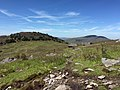 2017-05-16 11 38 31 View southwest from the Appalachian Trail on the south side of Mount Rogers, within the Lewis Fork Wilderness of Grayson County, Virginia.jpg
