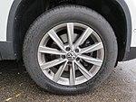 2017-09-01 (403) Dunlop SP Sport 01 235-55 R 17 tire at Bahnhof Böheimkirchen.jpg