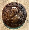 2017 Kruisherenkerk, plaque Monumentenprijs 2015.jpg