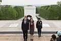 2017 National Capitol DC Aggies Wreath Ceremony (33341064474).jpg