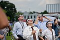 2017 Solar Eclipse Viewing at NASA (37396682541).jpg