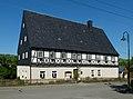 2018-05-21 Pfarrhaus Königswalde 01.jpg