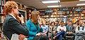 2018.03.20 Sarah McBride and Rep Joe Kennedy, Politics and Prose, Washington, DC USA 4117 (26073961397).jpg