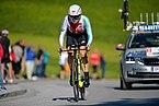 20180925 UCI Road World Championships Innsbruck Women Elite ITT Marlen Reusser 850 9195.jpg