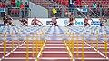 2018 DM Leichtathletik - 100-Meter-Huerden Frauen - by 2eight - DSC7842.jpg
