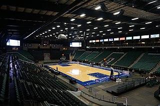 Comerica Center stadium