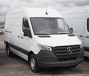 2018 MB Sprinter 2 (cropped).jpg