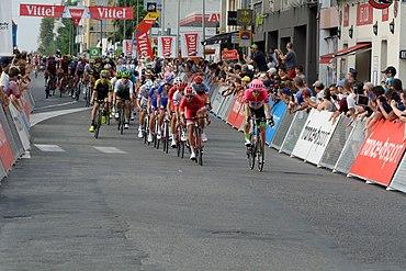 Tour De France 201818 Etappe Wikipedia