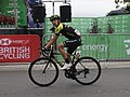 2018 Tour of Britain stage 2 066 Mikel Nieve.JPG