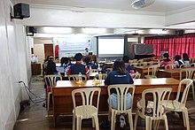 2018 Waray Wikipedia Edit-a-thon in Tacloban 1.jpg