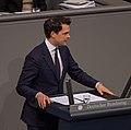 2019-04-11 Christoph Ploß CDU MdB by Olaf Kosinsky-8787.jpg