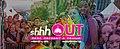 2019-06-08 CapitalPride2019.ShhhOUT.Banner (48054368407).jpg