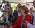2019-09-10 SPD Regionalkonferenz Malu Dreyer by OlafKosinsky MG 2082.jpg