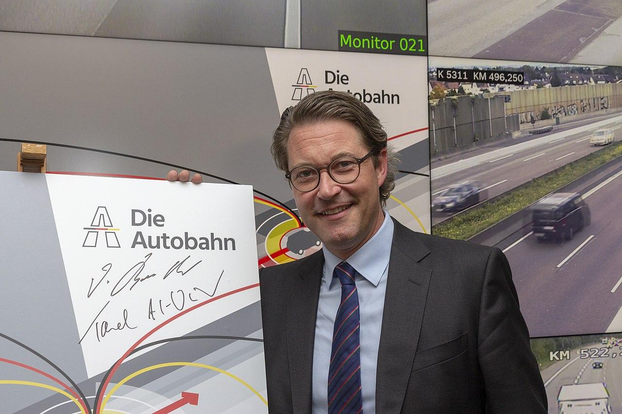 2019-10-10 Andreas Scheuer by OlafKosinsky MG 1390.jpg