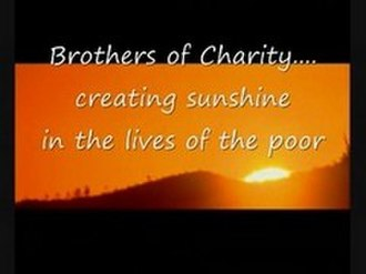 Brothers of Charity - Mission