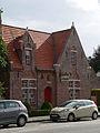 209985 Loppem Steenbrugsestraat 24 Jachtopzienerswoning.JPG