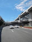 2197Elpidio Quirino Avenue Airport Road Intersection NAIA Road 40.jpg