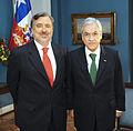 23-05-2012 Entrevistas canales de TV Guillier-Piñera.jpg