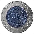 25 Euro Österreich 2003 Hall 03.jpg