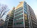 25 Gresham Street (Lloyds TSB headquarters).jpg
