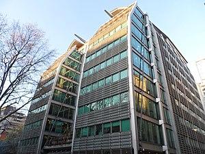 Lloyds Bank - 25 Gresham Street