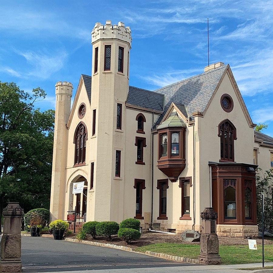 Somerville, New Jersey