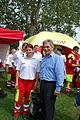 27.06.2009 Werner Faymann auf dem Wiener Donauinselfest (3671348638).jpg