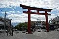 2 Chome-1 Yukinoshita, Kamakura-shi, Kanagawa-ken 248-0005, Japan - panoramio - jetsun (5).jpg