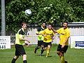 30th June 2012 - Tadcaster Town vs Emmerdale XI (7474199774).jpg
