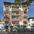 31- Toulouse - Immeuble Valette, 2, square du Boulingrin, MériméePA31000104.jpg